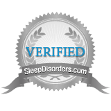 Verified SleepDisorders.com Profile